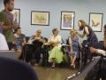 Discussion patient experiences
