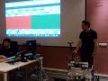 Evaluating technical functionalities